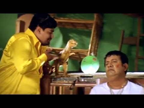 Gullu Dada Returns Hyderabadi Movie || Climax Scene || Sajid Khan, Aziz Naser