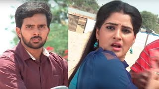 Manasu Mamata Serial Promo - 23rd March 2020 - Manasu Mamata Telugu Serial - MALLEMALATV