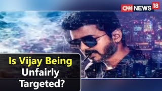 Epicentre | #VijayCigaretteRow: Is Vijay Being Unfairly Targeted? | CNN News18 - IBNLIVE