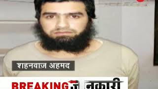 Pulwama aftermath: Two suspected JeM terrorists from Kashmir arrested by UP ATS - ZEENEWS