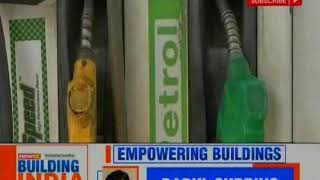 Petrol & diesel prices in #Delhi are Rs 81.34 per litre and Rs 74.85 per litre - NEWSXLIVE