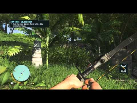 Far Cry 3 Walkthrough 18: Owned By Tigers [HD] 1080p