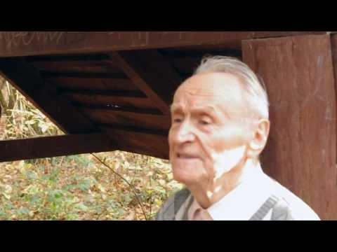 Sposób na długowieczność mojego dziadka (91 lat!) - ćwiczenia