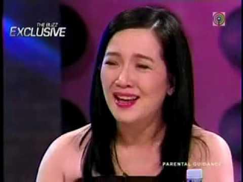 Kris Aquino Scandal