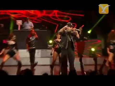 Daddy Yankee, Ven Conmigo