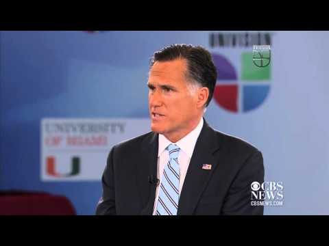  Romney: I Won&#8217;t &#8220;Round Up&#8221;