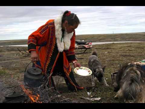 Los horizontes de los nómadas rusos se reducen