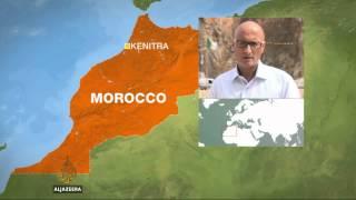 Morocco flash floods leave dozens dead - ALJAZEERAENGLISH