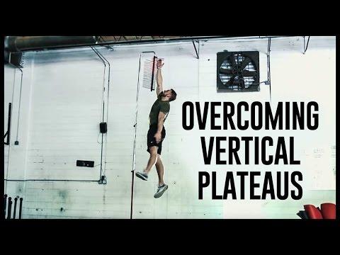 How to Overcome a Vertical Jump Plateau [OTA MAIL BAG]