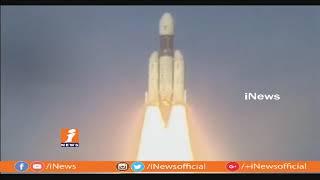 ISRO Plans To Launch GSAT 29-GSLV Mk III-D2 Satellite 14th November | iNews - INEWS