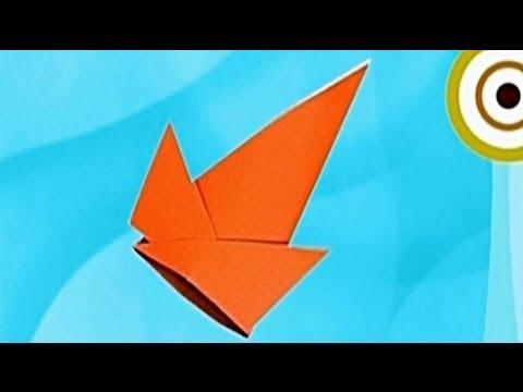 Çocuklar İçin Origami Crown (Öğretici) – Kağıttan Arkadaşlar 13