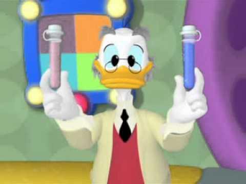 Klub Przyjaciół Myszki Miki - Kwiecisty problem. Oglądaj w Disney Junior!