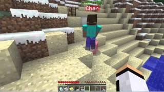 ���������� ��� - ���������� ����� #5 (���� Minecraft)