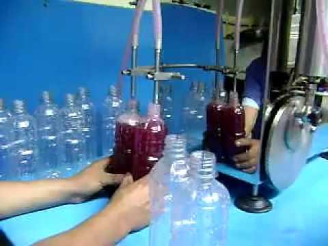 Maquina llenadora de liquidos 1.flv