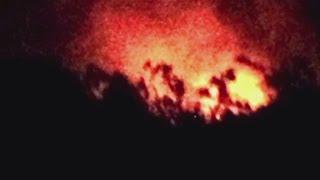 At the scene as lava flows toward Hawaii homes - CNN