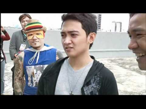 **EXCLUSIVE BATTLE** Abra  Vs Shehyee  2 vs 2 Pinersonal sa GMA Rooftop -KONEKTADO