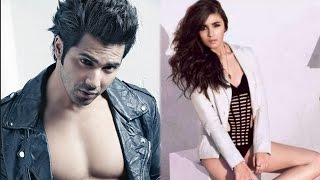Varun Dhawan on the success of Movie 'Badlapur', Alia Bhatt learning hockey for her Movie'Shaandaar'