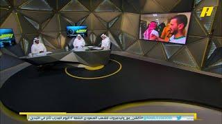 محمد الشيخ : موقف الأمير عبدالعزيز الفيصل وزير برتبة قائد