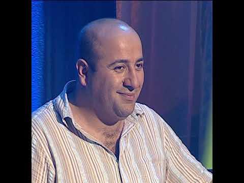 Tony Khalifa Hatha Ana - Ep23 HD حلقة ايمن زيدان