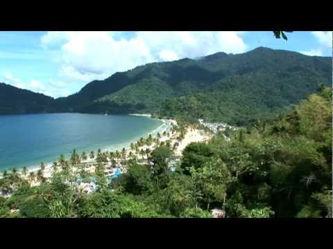 Promotional Video for Trinidad and Tobago