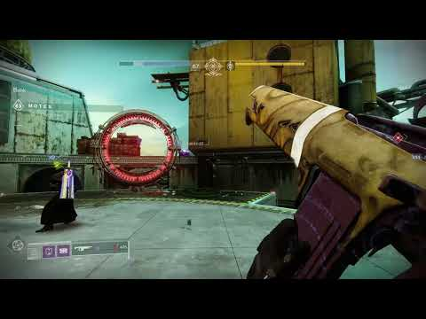 #motw Trick or Treat (Titan Sword slam satisfaction)