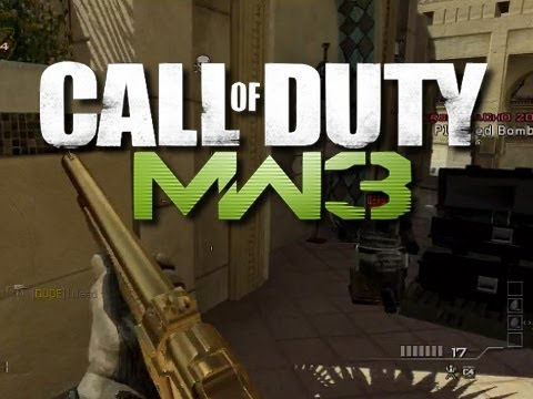 MW3 - Ninja Defuse Montage 14!