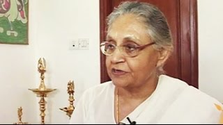 I want a full stop for myself in Delhi politics: Sheila Dikshit to NDTV - NDTV