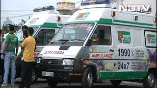 ईस्टर के मौके पर 8 धमाकों से दहला श्रीलंका, 207 लोगों की मौत - NDTVINDIA