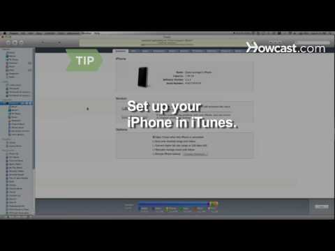 How To Transfer Contacts From Your Computer To Your iPhone -zXDuHZKN09Q