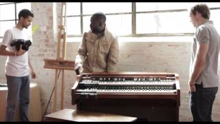 Kwes talks music craft with Clash