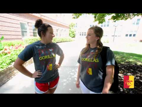 Trade Your Tee Tuesday - Pittsburg State University