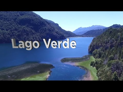 Patagonia Argentina Grandes Lagos Patagónicos (HD)