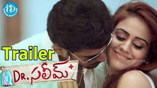 Dr Saleem Movie New Trailer || Vijay Antony || Aksha Pardasany - IDREAMMOVIES