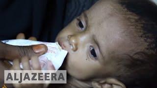 Yemen blockade: Saudis not allowing vital aid in, officials say - ALJAZEERAENGLISH