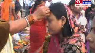 HINDI NEWS DATED 30 10 14,PART 1 - JAMSHEDPURNEWSTIMES
