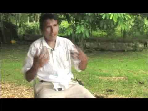Nomadismo sin nómadas - ACNUR Colombia 2009