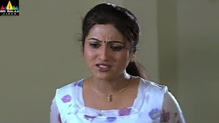 Kaasi Movie Scenes   Swathi Escaping with Her Lover   Telugu Movie Scenes   Sri Balaji Video - SRIBALAJIMOVIES
