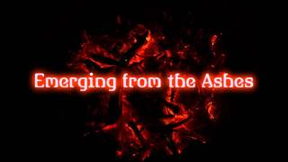Royalty Free :Emerging from the Ashes