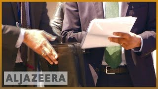 📉 IMF warns of economic downturn | Al Jazeera English - ALJAZEERAENGLISH