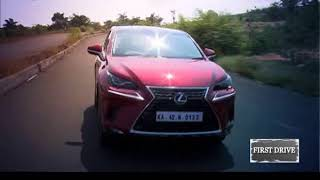 Lexus NX 300h | First drive | Living Cars - NEWSXLIVE