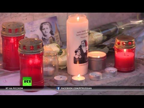 27.07.2016 «Я не узнаю Францию»: жители страны напуганы нападениями ИГ