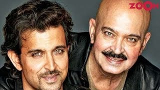 Hrithik Roshan doesn't want Rakesh Roshan to direct 'Krrish 4'? | Bollywood News - ZOOMDEKHO