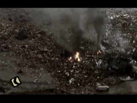 earthquake japan 2011: tsunami waves destruction in japan