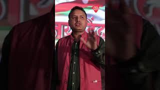 सेना की वर्दी पर दिल को छू लेने वाली कविता #verticalvideo - AAJTAKTV