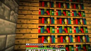 Выживание в Minecraft 16 серия