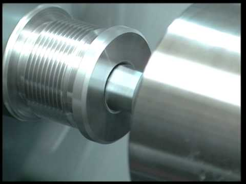 Broaching on a Lathe or Machining Centre