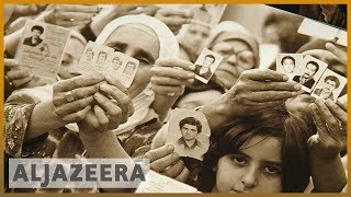 🇱🇧Legacy of war: Lebanon passes law for the missing and kidnapped | Al Jazeera English - ALJAZEERAENGLISH