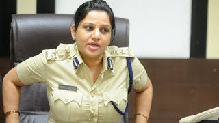 IPS Roopa files RTI on prison affairs complaint - TIMESOFINDIACHANNEL
