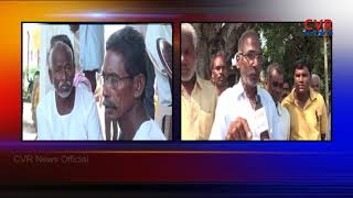 Face to Face with Adilabad District Farmers over Rythu Bandhu Scheme Implementing in Telangana |CVR - CVRNEWSOFFICIAL