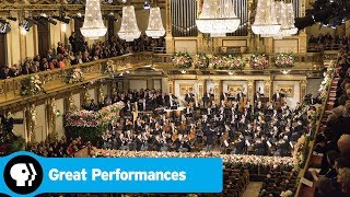 From Vienna: The New Year's Celebration 2019 Preview | Great Performances | PBS - PBS